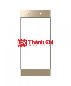 Sony Xperia XA 1 / XA1 / G3116 - Mặt Kính Zin New Sony, Màu Vàng Gold, Ép Kính - LPK Thành Chi Mobile