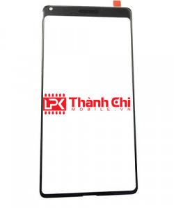 Xiaomi Mi Mix 2 - Mặt Kính Zin New Xiaomi, Màu Đen, Ép Kính - LPK Thành Chi Mobile