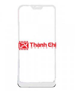 Xiaomi Redmi Note 6 Pro - Mặt Kính Zin New Xiaomi, Màu Trắng, Ép Kính - LPK Thành Chi Mobile