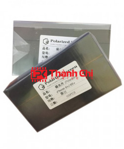 Apple Iphone 6 Plus / 6S Plus / 7 Plus / 8 Plus - Tấm Phim Hiển Thị Màu Sắc Màn Hình / Phim Màu LCD / Tấm Phân Cực Trước - LPK Thành Chi Mobile
