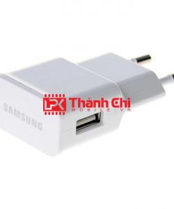 Samsung Galaxy A5 2017 / SM-A520F / SM-A520H - Cốc Sạc Zin New Chính Hãng Samsung VIệt Nam / Củ Sạc Samsung 2A, Màu Trắng - LPK Thành Chi Mobile