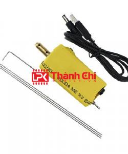 LCD Repair Tools - Máy Quấn Keo Cầm Tay / Máy Cuốn Keo Có Điều Tốc, Gồm 1 Máy Quấn Keo và 1 Que Quấn - LPK Thành Chi Mobile