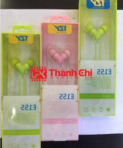 BYZ E115 - Tai Nghe Đa Năng Insert Earphones, Hàng Chính Hãng BYZ / Tai Nghe In-Ear Monitors, IEM - LPK Thành Chi Mobile