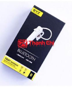 BYZ SE552 - Tai Nghe Bluetooth, Hàng Chính Hãng BYZ / Tai Nghe Không Dây - LPK Thành Chi Mobile