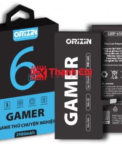 Orizin Gamer BIP6SP - Pin Iphone 6S Plus Phiên Bản Game Thủ Chuyên Nghiệp / Dung Lượng Tối Ưu 2980mAh - LPK Thành Chi Mobile