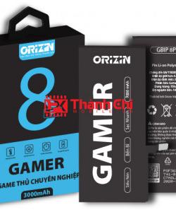 Orizin Gamer GBIP8P - Pin Iphone 8 Plus Phiên Bản Game Thủ Chuyên Nghiệp, Dung Lượng Tối Ưu 3000mAh - LPK Thành Chi Mobile