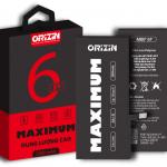 Orizin Maximum MBIP6P - Pin Iphone 6 Plus Phiên Bản Dung Lượng Cao, Dung Lượng Cực Đại 3580mAh - LPK Thành Chi Mobile
