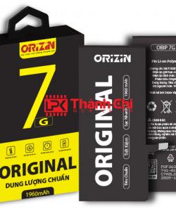 Orizin Original OBIP7G - Pin Iphone 7 Phiên Bản Tiêu Chuẩn, Dung Lượng Chuẩn 1960mAh - LPK Thành Chi Mobile