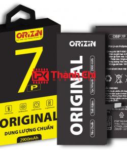 Orizin Original OBIP7P - Pin Iphone 7 Plus Phiên Bản Tiêu Chuẩn, Dung Lượng Chuẩn 2900mAh - LPK Thành Chi Mobile