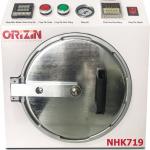 NHK719 - Nồi Hấp Chân Không Loại Nhỏ, Hàng Chính Hãng / Nồi Hấp 10 Inch - LPK Thành Chi Mobile