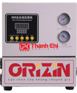 Orizin MEK719 - Máy Dập Kính Loại Nhỏ, Hàng Chính Hãng / Máy Ép Kính 10 Inch - LPK Thành Chi Mobile