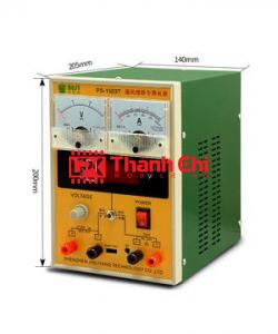 BEST 1503T - Đồng Hồ 3A Đo Dòng Và Báo Sóng / Máy Cấp Nguồn / Bộ Cấp Nguồn - LPK Thành Chi Mobile