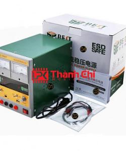 BEST 1505T - Đồng Hồ 5A Đo Dòng Và Báo Sóng / Máy Cấp Nguồn / Bộ Cấp Nguồn - LPK Thành Chi Mobile