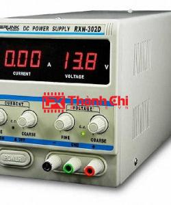 Zhaoxin RXN-302D - Đồng Hồ Thông Minh 5A Đo Dòng Và Báo Sóng, Kiểm Tra Chập Mạch / Máy Cấp Nguồn / Bộ Cấp Nguồn - LPK Thành Chi Mobile