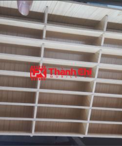 LCD Repair Tools - Kệ Gỗ Để Màn Hình, Cảm Ứng / Khay Gỗ Để Màn Hình, Để Điện Thoại 24 Ngăn - LPK Thành Chi Mobile