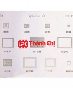 Apple IPhone 5C - Vỉ Làm Chân IC - LPK Thành Chi Mobile