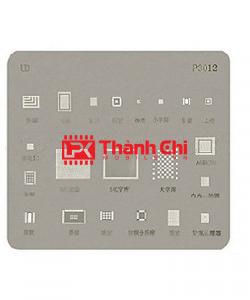Apple Iphone 5G - Vỉ Làm Chân IC - LPK Thành Chi Mobile