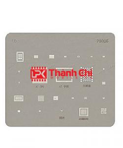 Apple IPhone 5S - Vỉ Làm Chân IC - LPK Thành Chi Mobile
