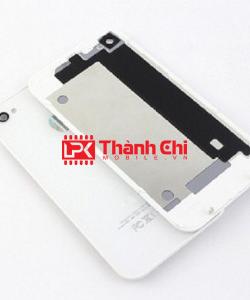 Apple Iphone 4G - Khung Xương Lắp Máy, Màu GOLD - LPK Thành Chi Mobile