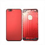Apple Iphone 6G - Bộ Vỏ Ráp Máy / Khung Xương Lắp Máy Coppy Iphone 7, Màu Đỏ - LPK Thành Chi Mobile