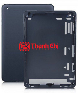 Apple Ipad Mini 1 / A1455 - Vỏ Ráp Máy Dùng Cho Bản Wifi, Màu Trắng - LPK Thành Chi Mobile