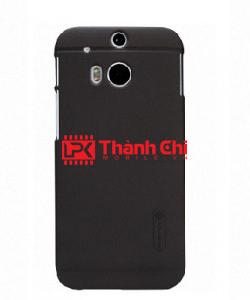 HTC One M8 - Vỏ Ráp Máy Gồm Nắp Lưng Liền Bo Viền, Màu Vàng Gold - LPK Thành Chi Mobile