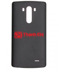 LG Optimus G3 D850 / D855 / D858 / F400 - Nắp Lưng Ráp Máy, Màu Đen - LPK Thành Chi Mobile