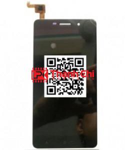 Nomi 3S - Nắp Lưng Ráp Máy, Màu Đen - LPK Thành Chi Mobile
