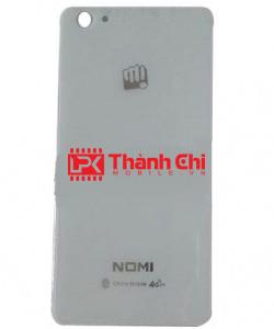 Nomi 5 - Nắp Lưng Ráp Máy, Màu Đen - LPK Thành Chi Mobile