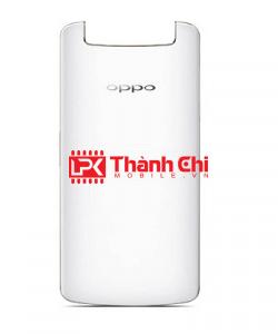 OPPO N1 Mini N5111 / N5117 - Nắp Lưng Ráp Máy, Màu Trắng - LPK Thành Chi Mobile