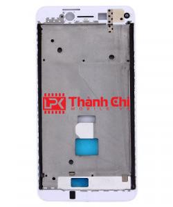 OPPO Neo 9 / A37 - Vỏ Ráp Máy, Màu Hồng - LPK Thành Chi Mobile
