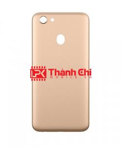OPPO F5 / A73 - Vỏ Ráp Máy, Màu Gold - LPK Thành Chi Mobile