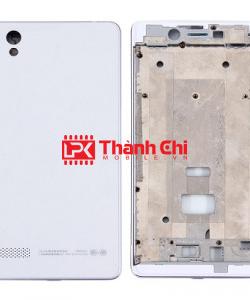 OPPO A51W / Mirror 5 - Vỏ Ráp Máy Gồm Nắp Lưng Và Khung Xương, Màu Đen - LPK Thành Chi Mobile