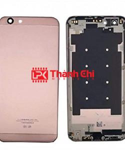OPPO F1S / A1601 / A59 - Vỏ Ráp Máy, Màu Hồng - LPK Thành Chi Mobile
