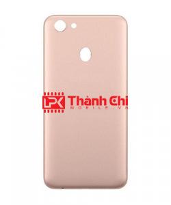 OPPO F5 / A73 - Vỏ Ráp Máy, Màu Hồng - LPK Thành Chi Mobile