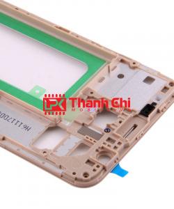 Samsung Galaxy J7 Prime / G6100 - Khung Xương Zin Tháo Máy Nhập Trực Tiếp Từ Samsung Việt Nam, Màu Gold - LPK Thành Chi Mobile