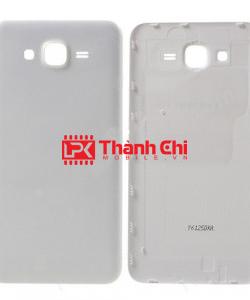 Samsung Galaxy J7 2015 / J700 - Nắp Lưng Ráp Máy, Màu Trắng - LPK Thành Chi Mobile