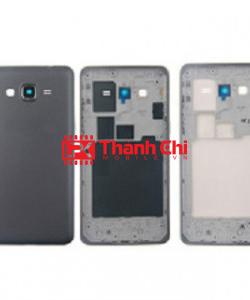 Vỏ Ráp Máy Gồm Nắp Lưng Và Benzen Gold Samsung Galaxy Grand Prime VE - LPK Thành Chi Mobile