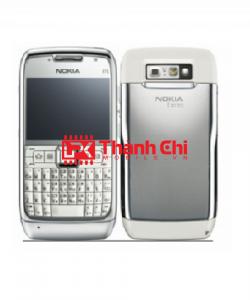 Nokia E71 - Bàn Phím Zin New Nokia Ráp Máy, Màu Trắng - LPK Thành Chi Mobile