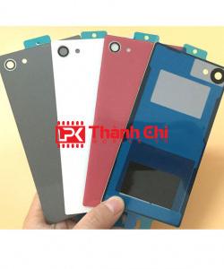 Sony Xperia Z5 Compact / Z5 Mini - Nắp Lưng Ráp Máy, Màu Đen Xám - LPK Thành Chi Mobile