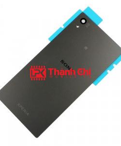 Sony Xperia Z5 Premium Dual E6883 - Nắp Lưng Ráp Máy, Màu Xám Ghi - LPK Thành Chi Mobile