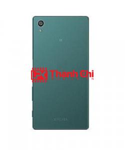 Sony Xperia Z5 Premium Dual E6883 - Nắp Lưng Ráp Máy, Màu Xanh Lục - LPK Thành Chi Mobile