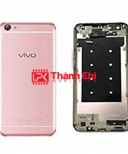 VIVO V5 / V5S / 1601 / Y67 - Vỏ Ráp Máy, Màu Gold - LPK Thành Chi Mobile