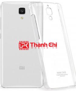 Xiaomi Mi 4 - Nắp Lưng Ráp Máy, Màu Đen - LPK Thành Chi Mobile