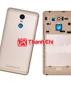 Xiaomi Redmi Note 3 - Vỏ Ráp Máy Gồm Nắp Lưng Và Benzen, Màu Xám - LPK Thành Chi Mobile