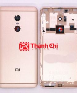 Xiaomi Redmi Note 4 - Vỏ Ráp Máy Gồm Nắp Lưng Và Benzen, Màu Gold - LPK Thành Chi Mobile