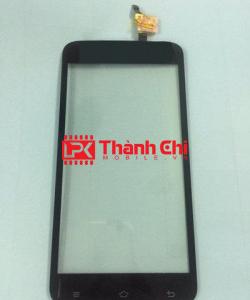 SH Mobile Smart 30 - Cảm Ứng Zin Original, Màu Đen, Chân Connect, Ép Kính - LPK Thành Chi Mobile