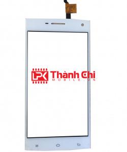 SH Mobile Smart 31 - Cảm Ứng Zin Original, Màu Trắng, Chân Connect, Ép Kính - LPK Thành Chi Mobile