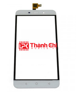 Coolpad Sky 3 / E502 / Y803 - Cảm Ứng Zin Original, Màu Trắng, Chân Connect - LPK Thành Chi Mobile