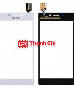 Sony Xperia M2 D2305 / M2 Aqua D2403 - Cảm Ứng Zin Original, Màu Trắng, Chân Connect - LPK Thành Chi Mobile